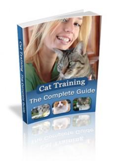 Cat Training Mrr Ebook