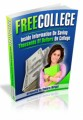 Free College PLR Ebook