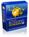 Blogging To The Bank 30 - Presell Template Personal Use ...