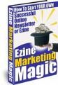 Ezine Marketing Magic PLR Ebook