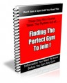 Finding The Perfect Gym Ecourse PLR Autoresponder Messages
