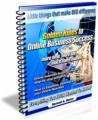 Golden Rules To Online Business Success Personal Use Ebook