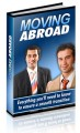 Moving Abroad Resale Rights Ebook