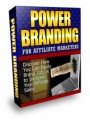 Power Branding For Affiliate Marketers Mrr Video