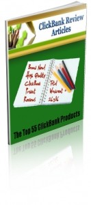 55 CB Reviews Plr Article