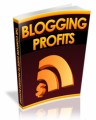 Blogging Profits Plr Ebook