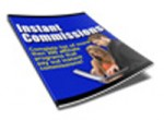 Instant Commissions Resale Rights Ebook
