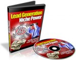 Lead Generation Niche Power Video Series Resale Rights Video