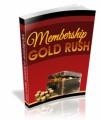 Membership Goldrush Plr Ebook
