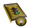 Minimum Budget Maximum Traffic Mrr Ebook With Audio
