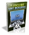 7 Figure List Building Plr Ebook