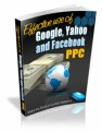 Effective Use Of Google  Yahoo Ppc MRR Ebook