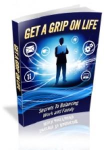 Get A Grip On Life Mrr Ebook