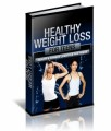 Healthy Weight Loss For Teens Plr Ebook