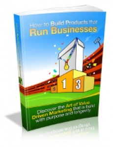 How To Build Products That Run Businesses Mrr Ebook