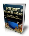 Internet Business Basics Mrr Ebook