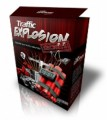 Traffic Explosion Secrets Mrr Ebook With Audio & Video
