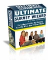 Ultimate Survey Wizard Mrr Script