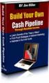 Build Your Own Cash Pipeline PLR Ebook