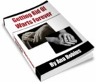 Getting Rid Of Warts Forever Plr Ebook