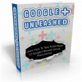 Google Plus Unleashed Personal Use Ebook