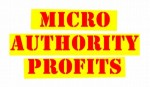 Micro Authority Profits Give Away Rights Autoresponder ...
