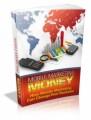 Mobile Marketing Money Mrr Ebook