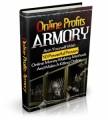 Online Profits Armory Mrr Ebook