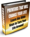 Proverbs That Will Change Your Life Personal Use Ebook