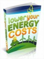 Lower Your Energy Costs Plr Ebook