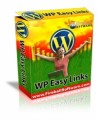 WP Easy Links Mrr Script