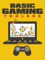 Basic Gaming Toolbox MRR Ebook