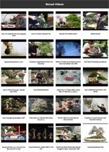 Bonsai Instant Mobile Video Site MRR Software