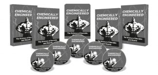 Chemically Engineered PLR Ebook With Video