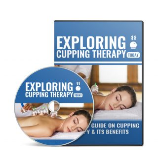 Exploring Cupping Therapy Upgrade MRR Video With Audio