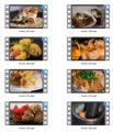 Food Stock Videos Four – V2 MRR Video