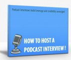 How To Create A Free Podcast Show PLR Ebook