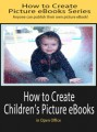 How To Create Childrens Picture Ebook In Open Office ...