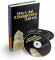 How To Start A Scrapbooking Business PLR Ebook With Audio