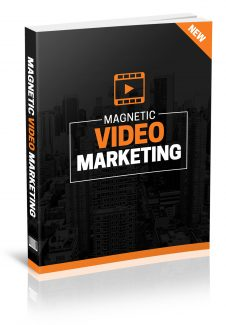 Magnetic Video Marketing MRR Ebook