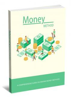 Money Method MRR Ebook