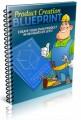 Product Creation Blueprint PLR Ebook