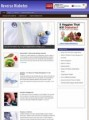 Reverse Diabetes Blog Personal Use Template With Video