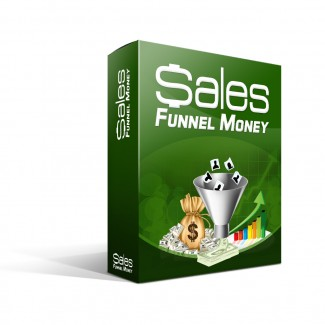 Sales Funnel Money PLR Autoresponder Messages