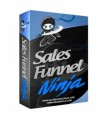 Sales Funnel Ninja Youtube Edition MRR Software