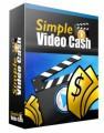 Simple Video Cash Resale Rights Autoresponder Messages