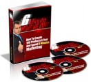 Six Minute Marketing PLR Ebook With Audio