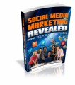 Social Media Marketing Revealed Give Away Rights Ebook