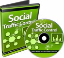 Social Traffic Control PLR Video With Audio