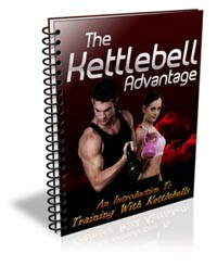 The Kettlebell Advantage PLR Ebook With Video